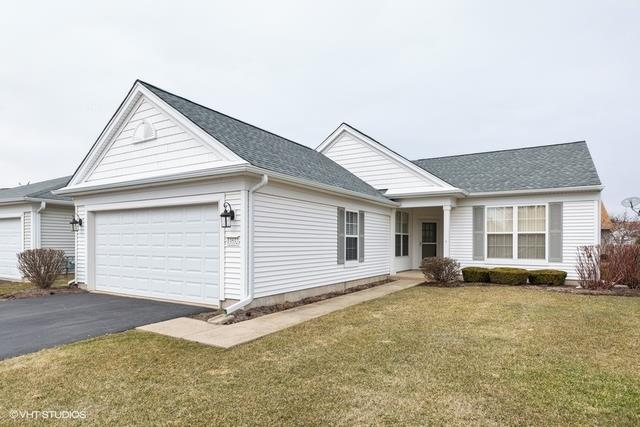 13532 Wildwood Lane, Huntley, IL 60142 - #: 10722287