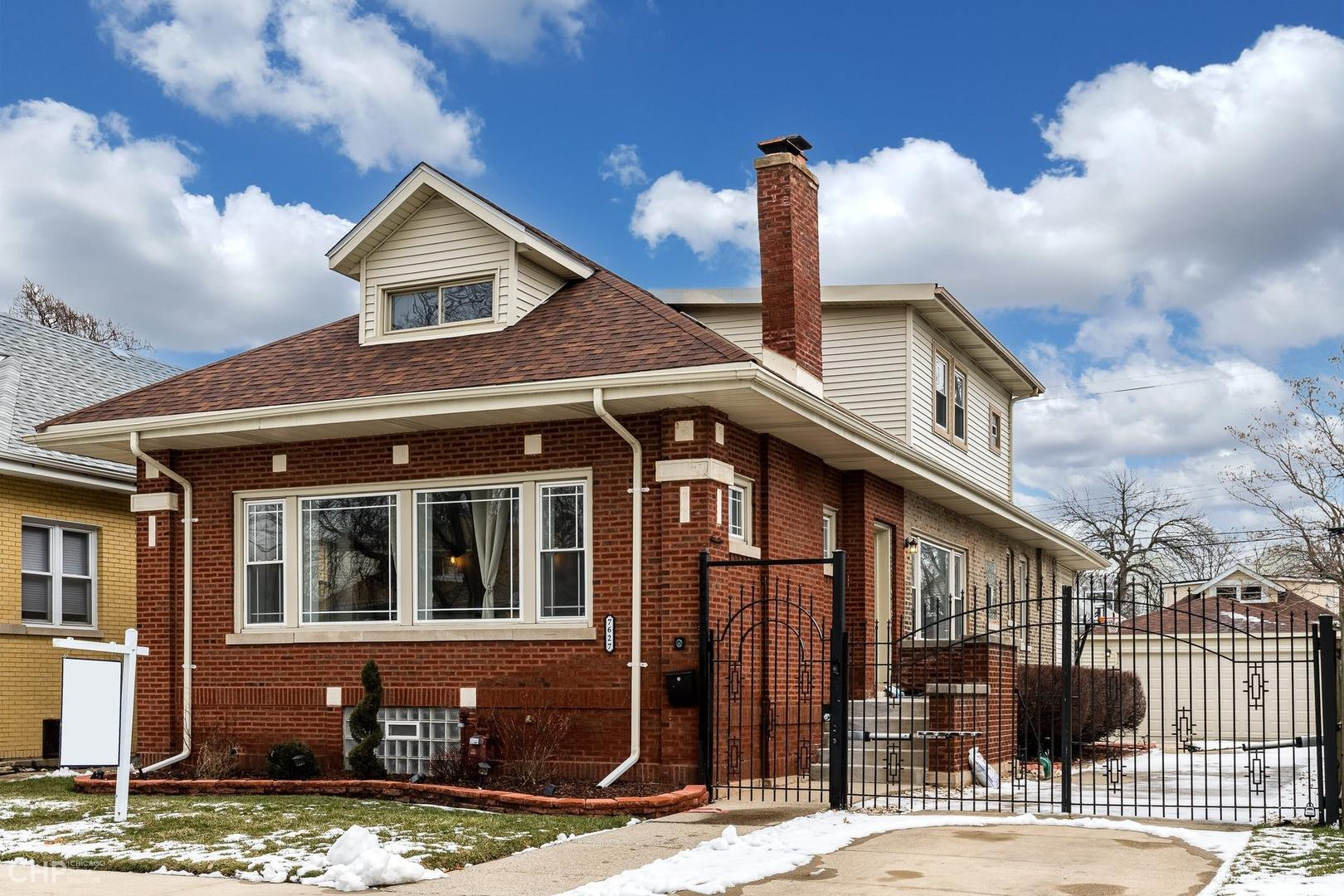 7627 S Merrill Avenue, Chicago, IL 60649 - #: 10965287