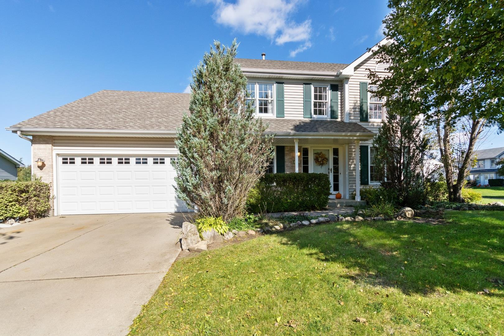 1288 Manchester Drive, Crystal Lake, IL 60014 - #: 10549288