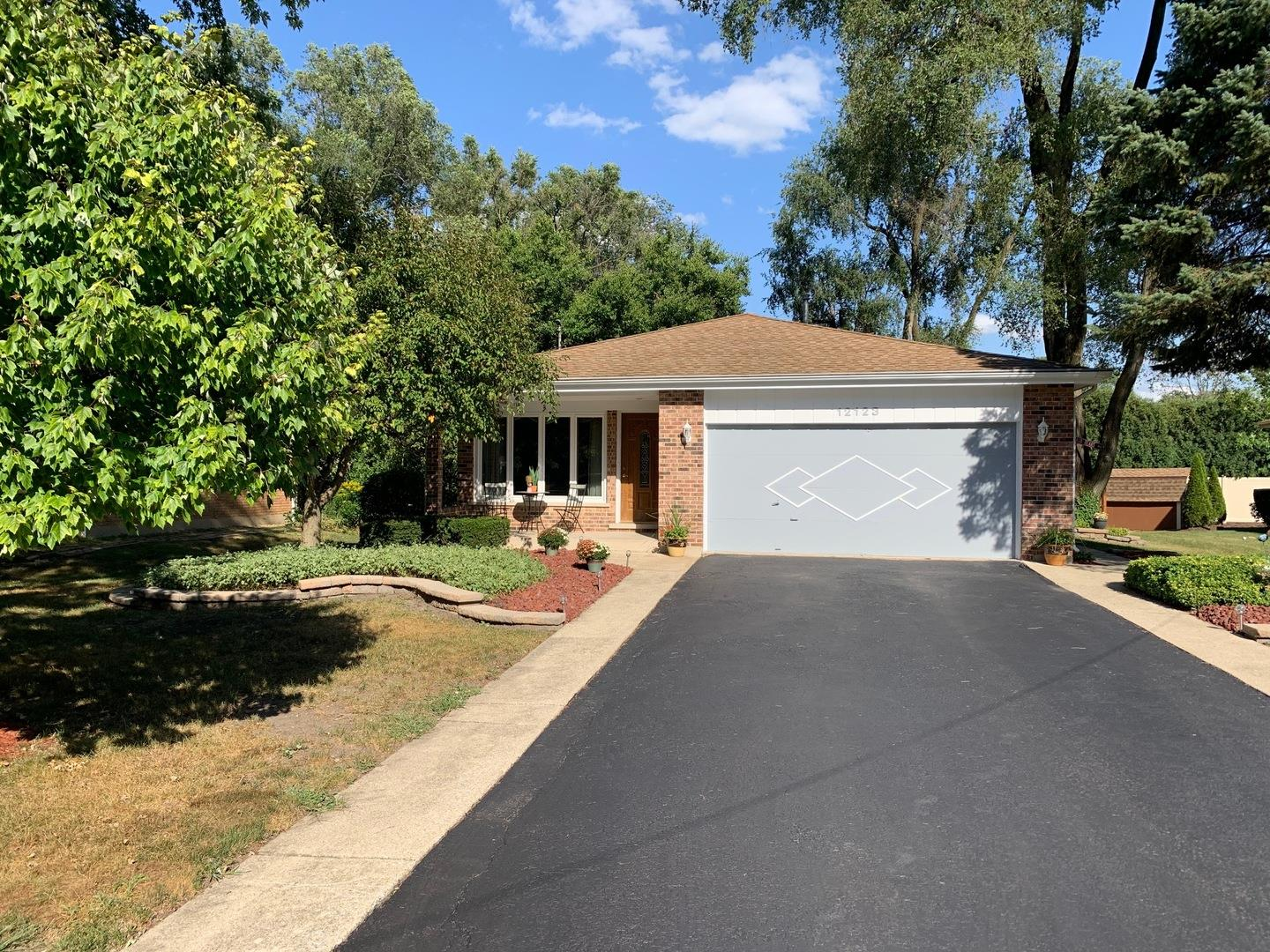12123 S 72nd Court, Palos Heights, IL 60463 - #: 10848289