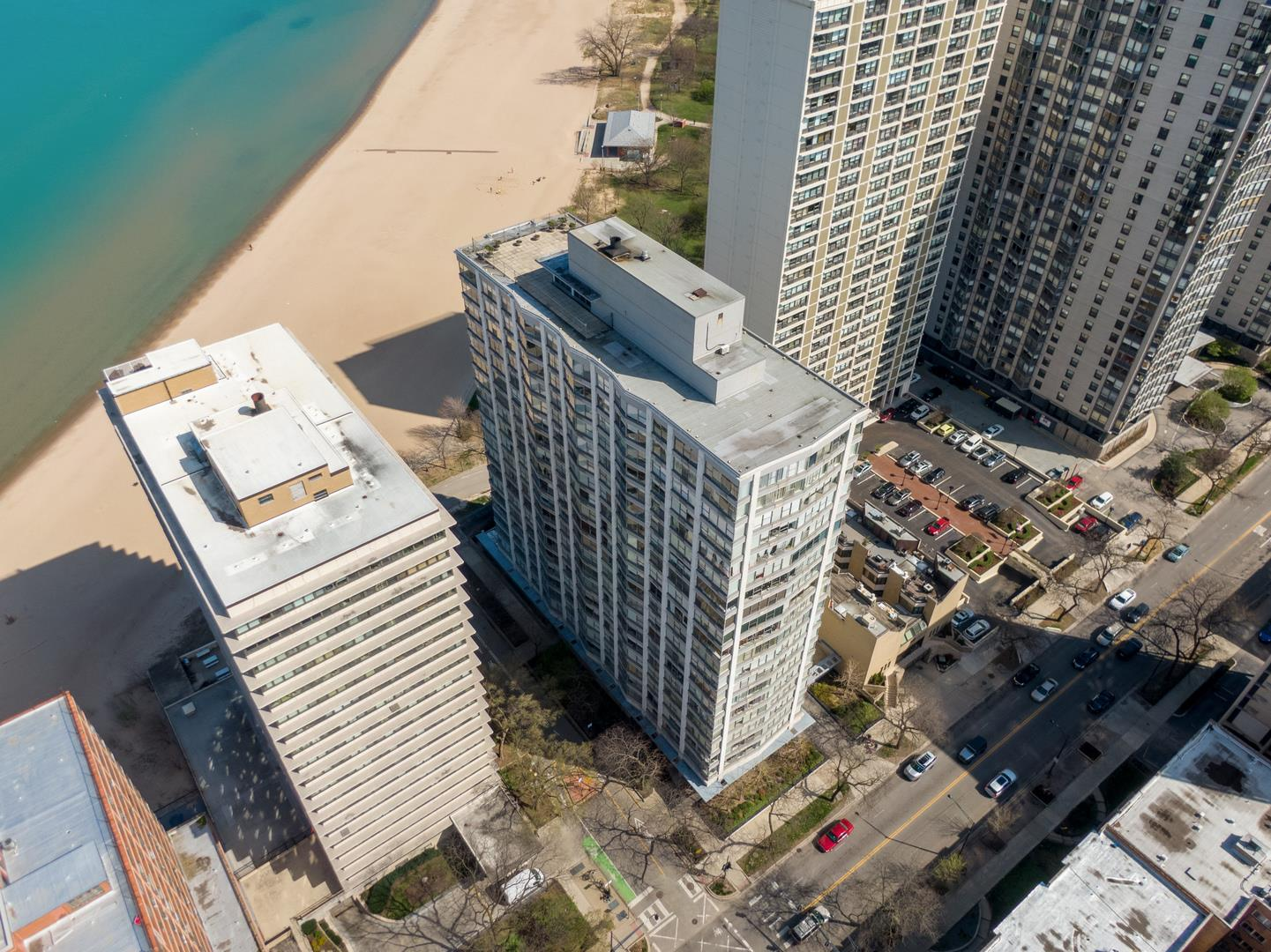 5757 N Sheridan Road #5A, Chicago, IL 60660 - #: 11023289
