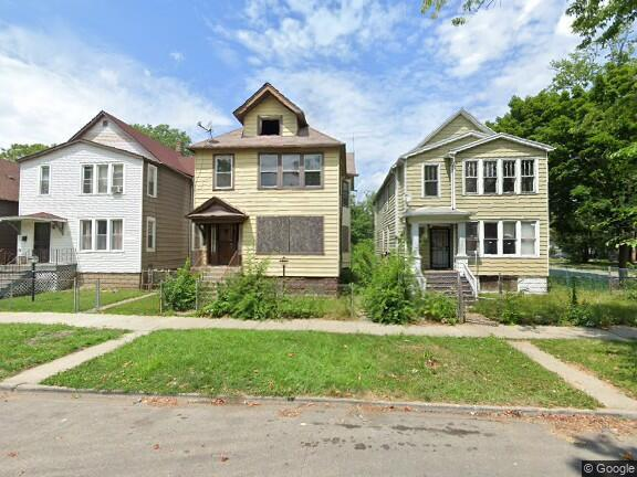 104 W 110TH Place, Chicago, IL 60628 - #: 11041289