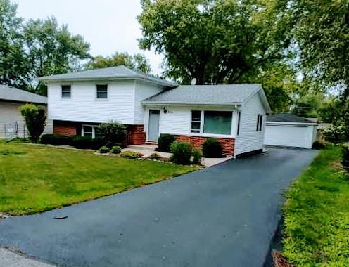 4806 Willow Lane, McHenry, IL 60050 - #: 11165289