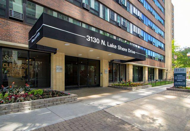 3130 N Lake Shore Drive #1206, Chicago, IL 60657 - #: 10830290