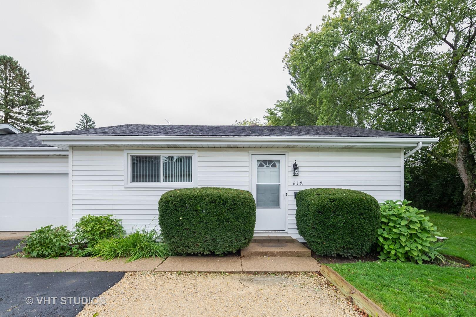 618 ST. JOHNS Road, Woodstock, IL 60098 - #: 10811291