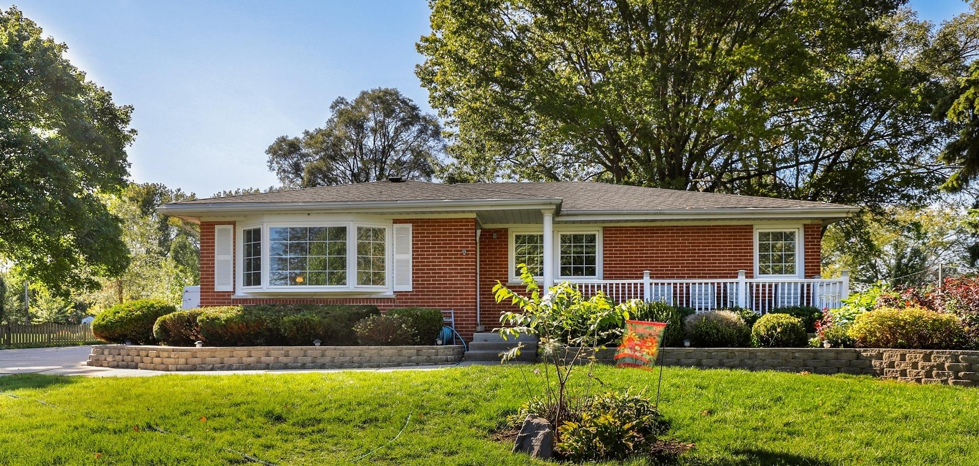 4N726 Country Club Drive, West Chicago, IL 60185 - #: 10890291