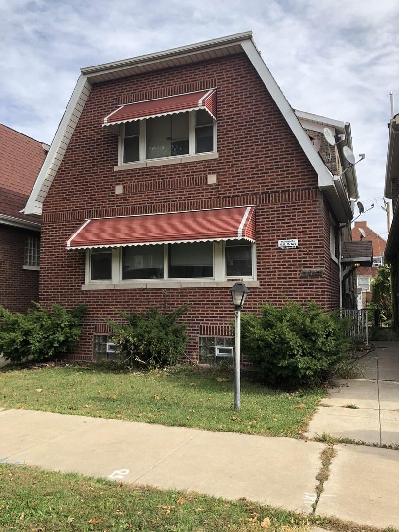 7755 S Ridgeland Avenue, Chicago, IL 60649 - #: 10915291
