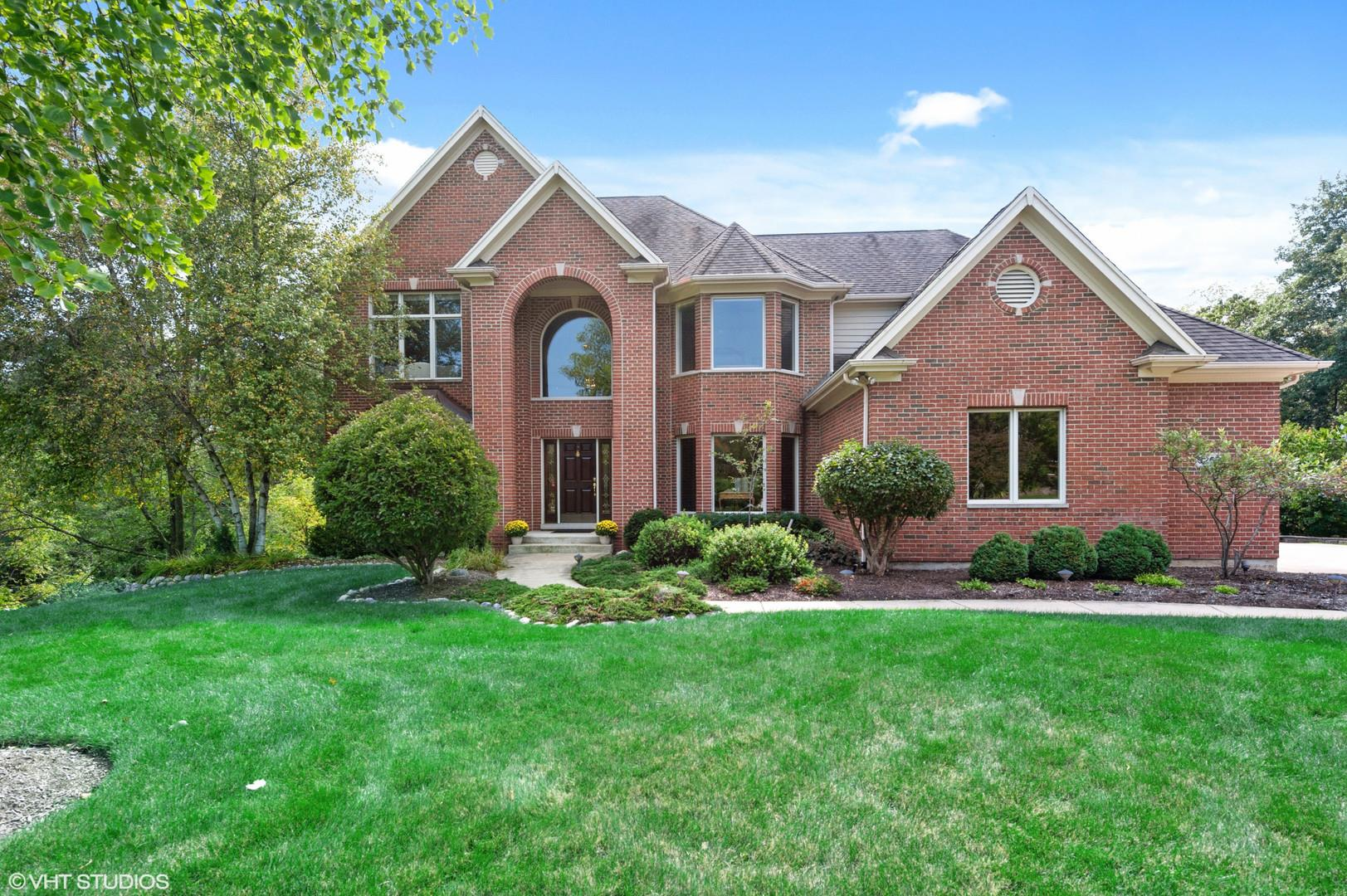 3262 Black Cherry Circle, Carpentersville, IL 60110 - #: 10930291