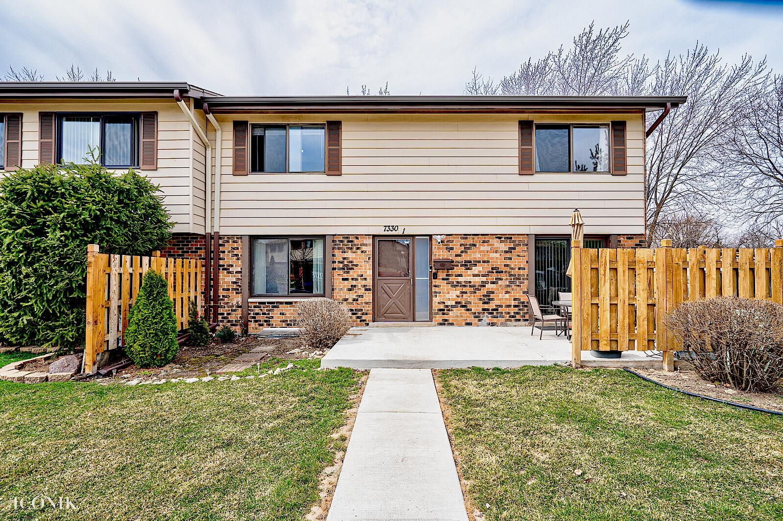 7330 Winthrop Way #1, Downers Grove, IL 60516 - #: 11109291