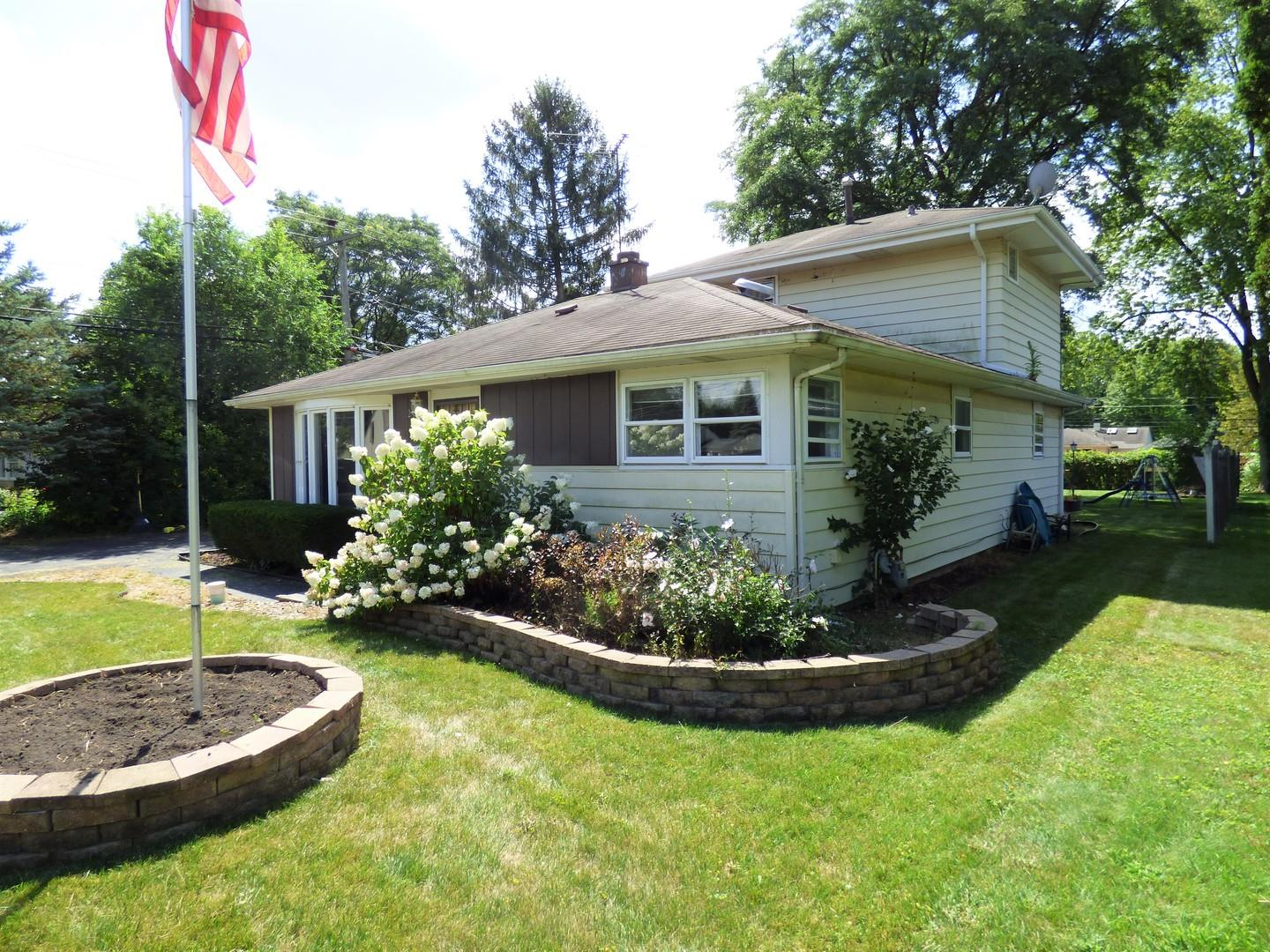 2103 Campbell Street, Rolling Meadows, IL 60008 - #: 10486292
