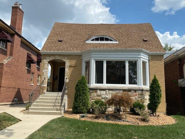 9715 S Hamilton Avenue, Chicago, IL 60643 - #: 10837292
