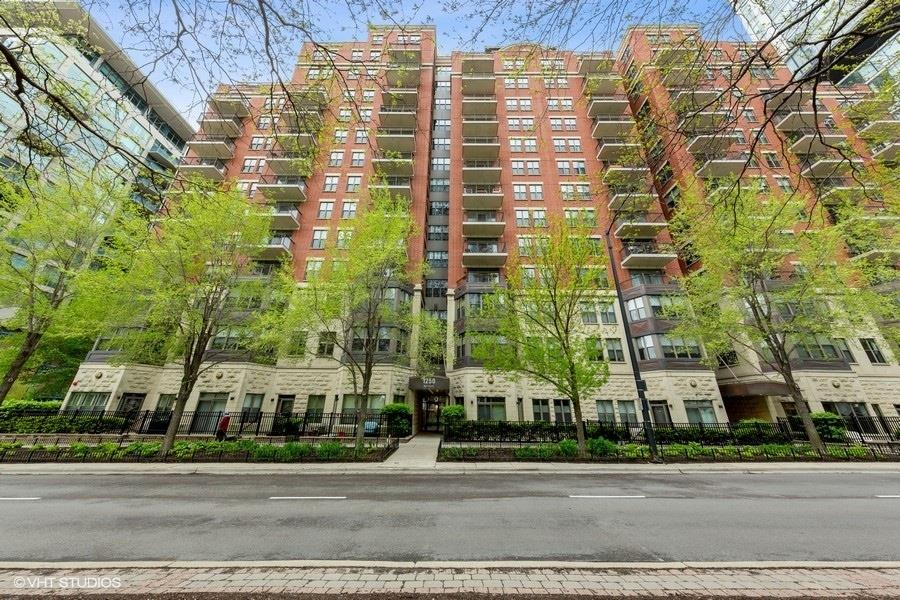 1250 S Indiana Avenue #211, Chicago, IL 60605 - #: 11075292