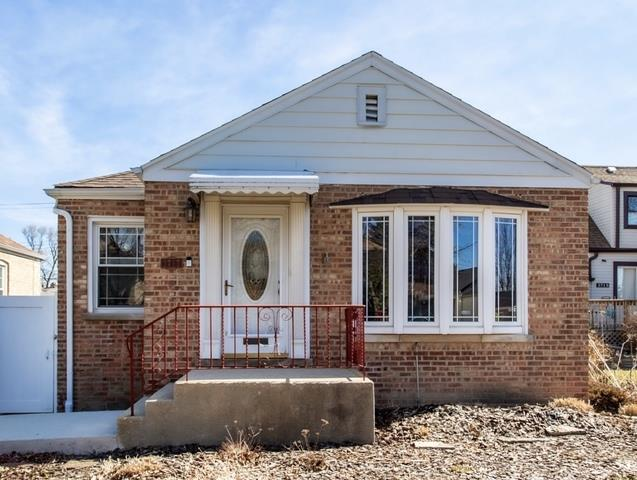 3717 N PAGE Avenue, Chicago, IL 60634 - #: 10668294