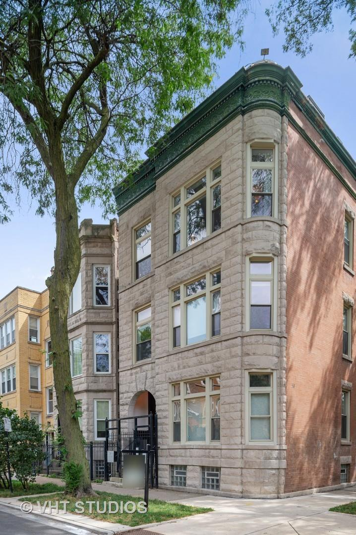 1301 N Artesian Avenue #2F, Chicago, IL 60622 - #: 10906294