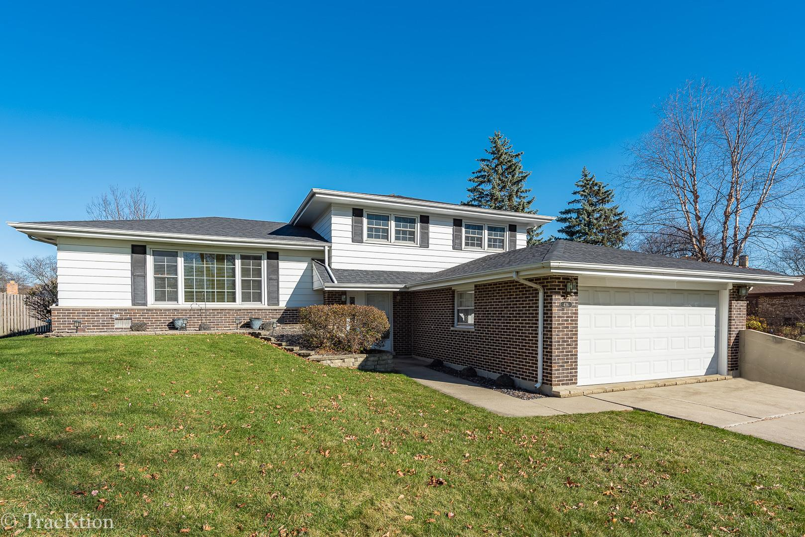 436 Blackburn Avenue, Downers Grove, IL 60516 - #: 10937294