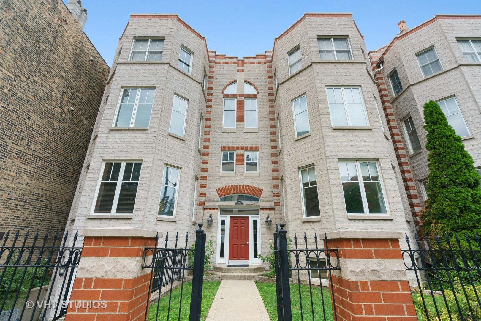 1856 N Halsted Street #2S, Chicago, IL 60614 - #: 11009294