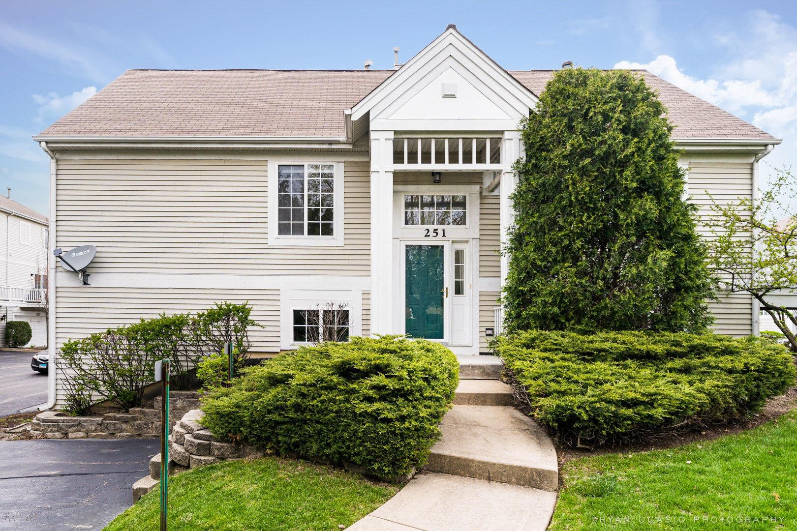 251 Concord Drive, Glendale Heights, IL 60139 - #: 11056294