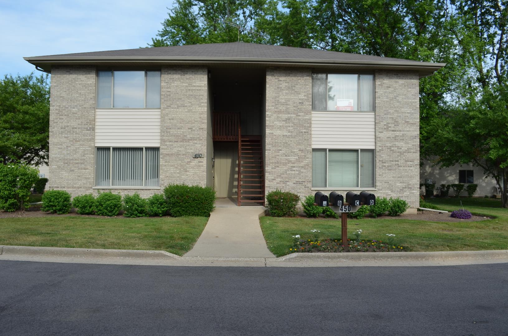 450 Westwood Court #D, Crystal Lake, IL 60014 - #: 11111296