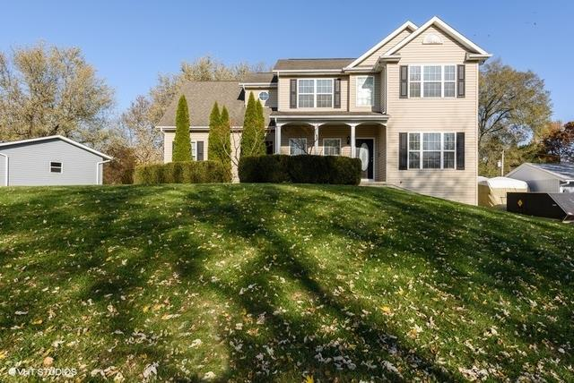 6408 Londonderry Drive, Cary, IL 60013 - #: 10924297