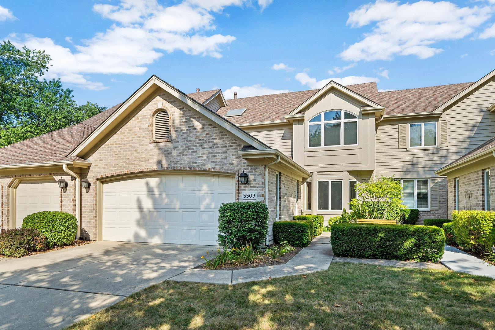5509 Aspen Avenue, Downers Grove, IL 60515 - #: 10839298