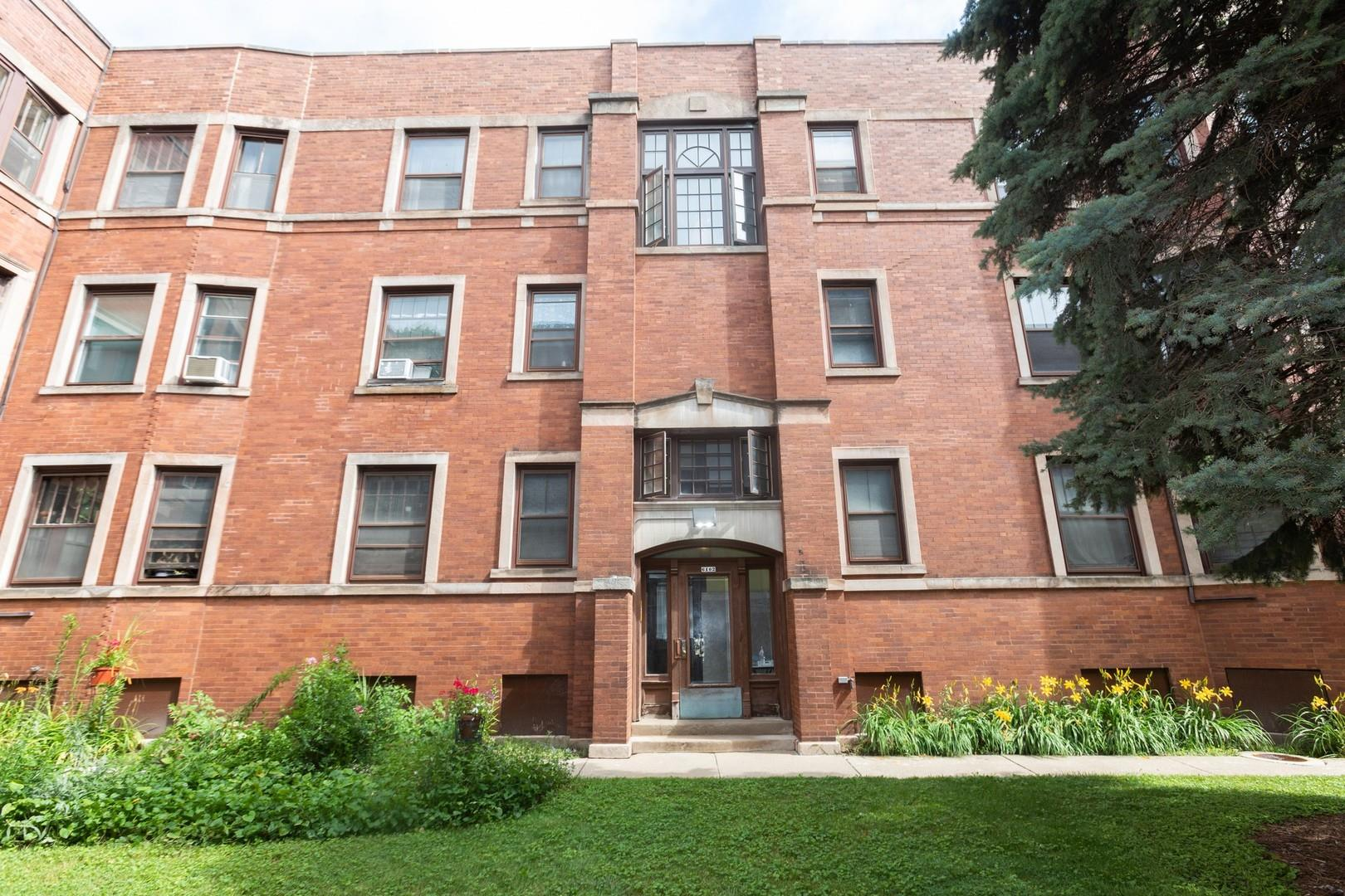 6102 S Kimbark Avenue #2E, Chicago, IL 60637 - #: 10794299