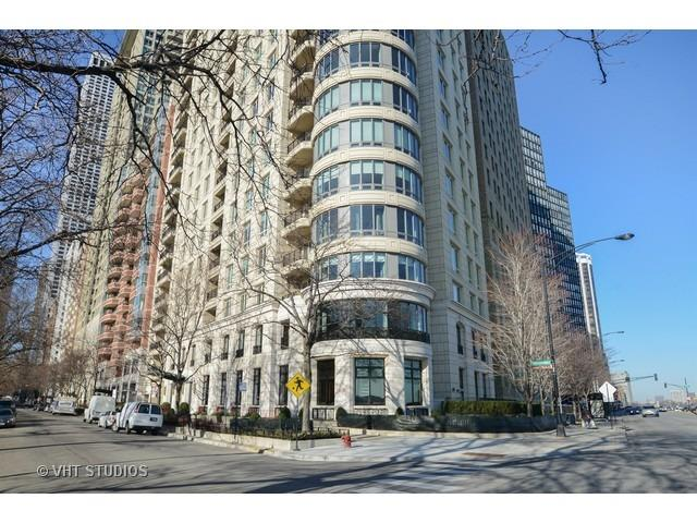 840 N Lake Shore Drive #1202, Chicago, IL 60611 - #: 10676300