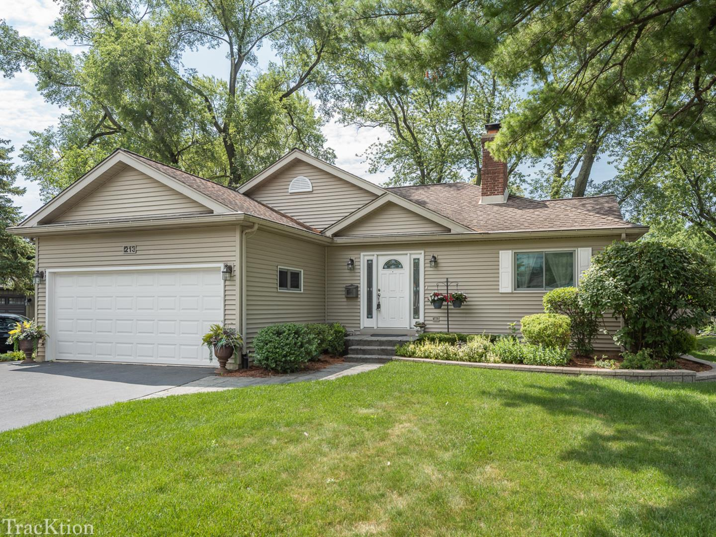 213 Grant Street, Downers Grove, IL 60515 - #: 10884300