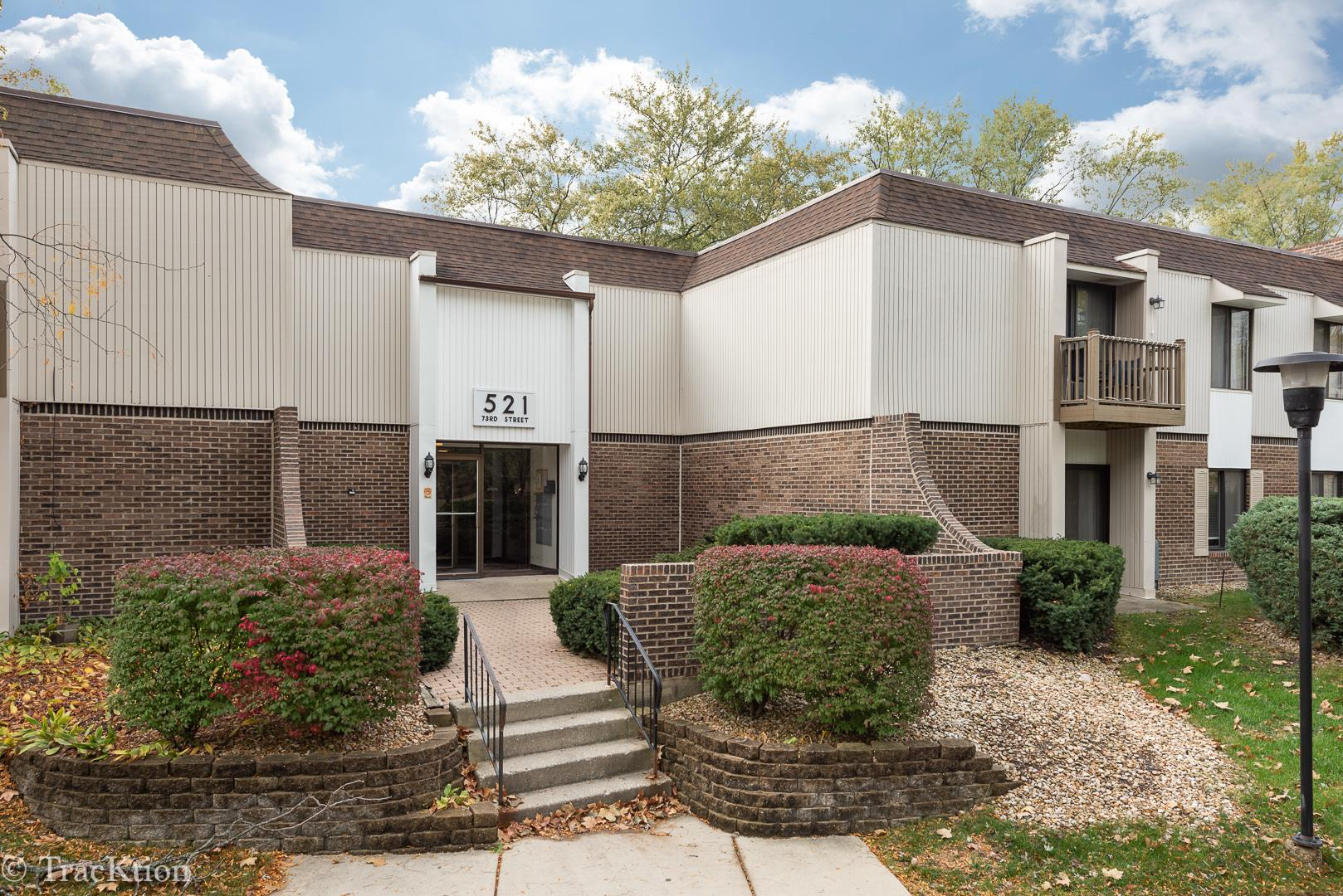 521 73rd Street #105, Downers Grove, IL 60516 - #: 10915300