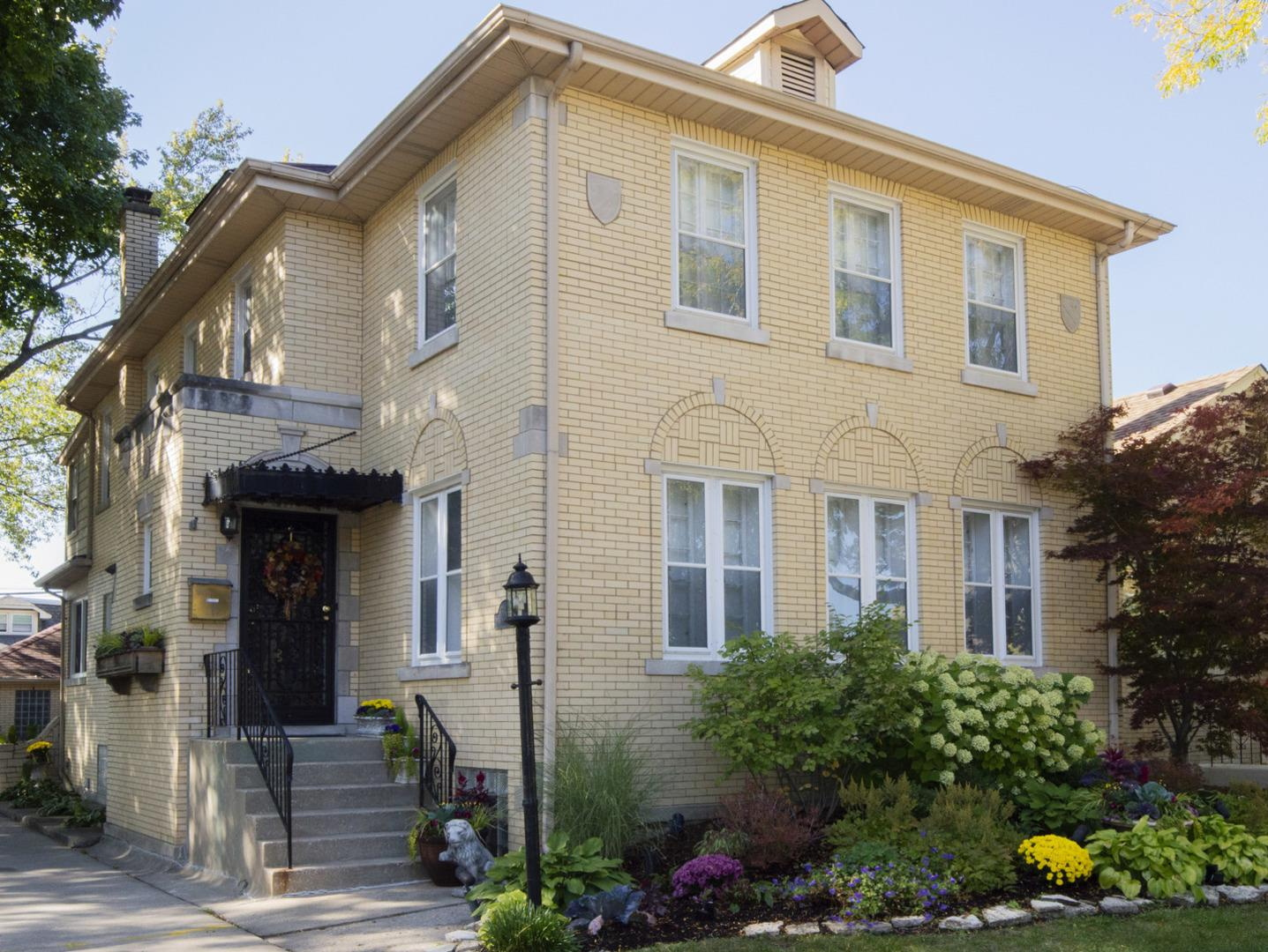 6300 N Melvina Avenue, Chicago, IL 60646 - MLS#: 11061300