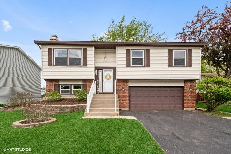 167 Greenway Trail, Carol Stream, IL 60188 - #: 11071300