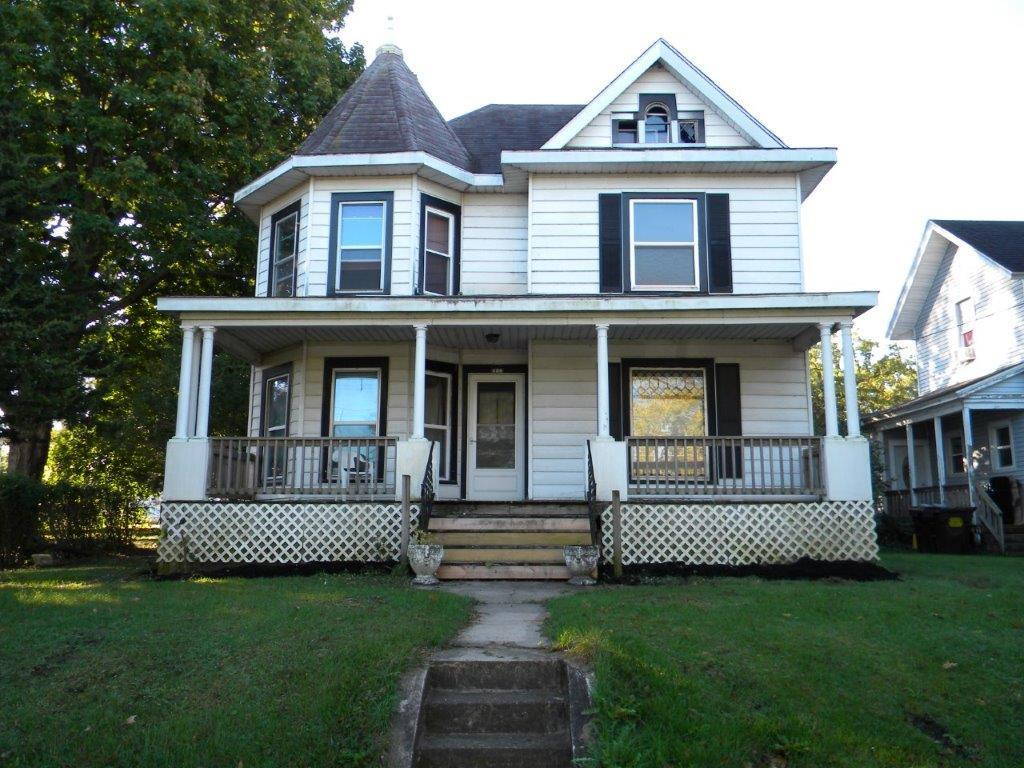 406 E 2nd Street, Rock Falls, IL 61071 - #: 10892301