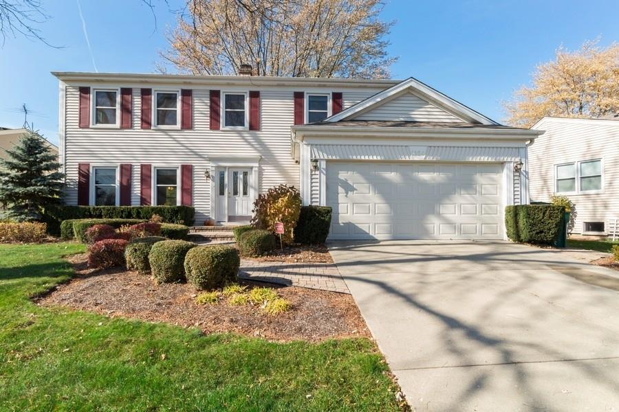 1164 DEVONSHIRE Road, Buffalo Grove, IL 60089 - #: 10924301