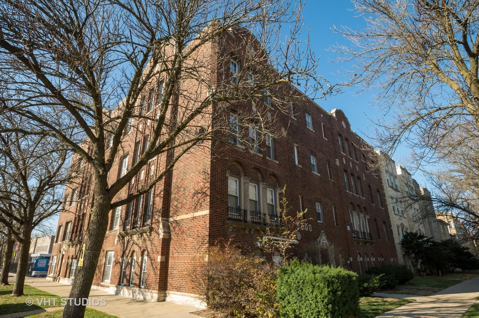 5402 N Campbell Avenue #2A, Chicago, IL 60625 - #: 10934301