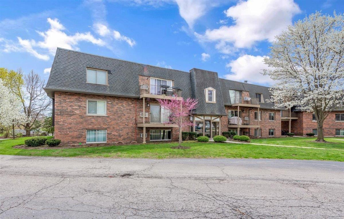 444 Cavalier Court #2-3, West Dundee, IL 60118 - #: 11059301