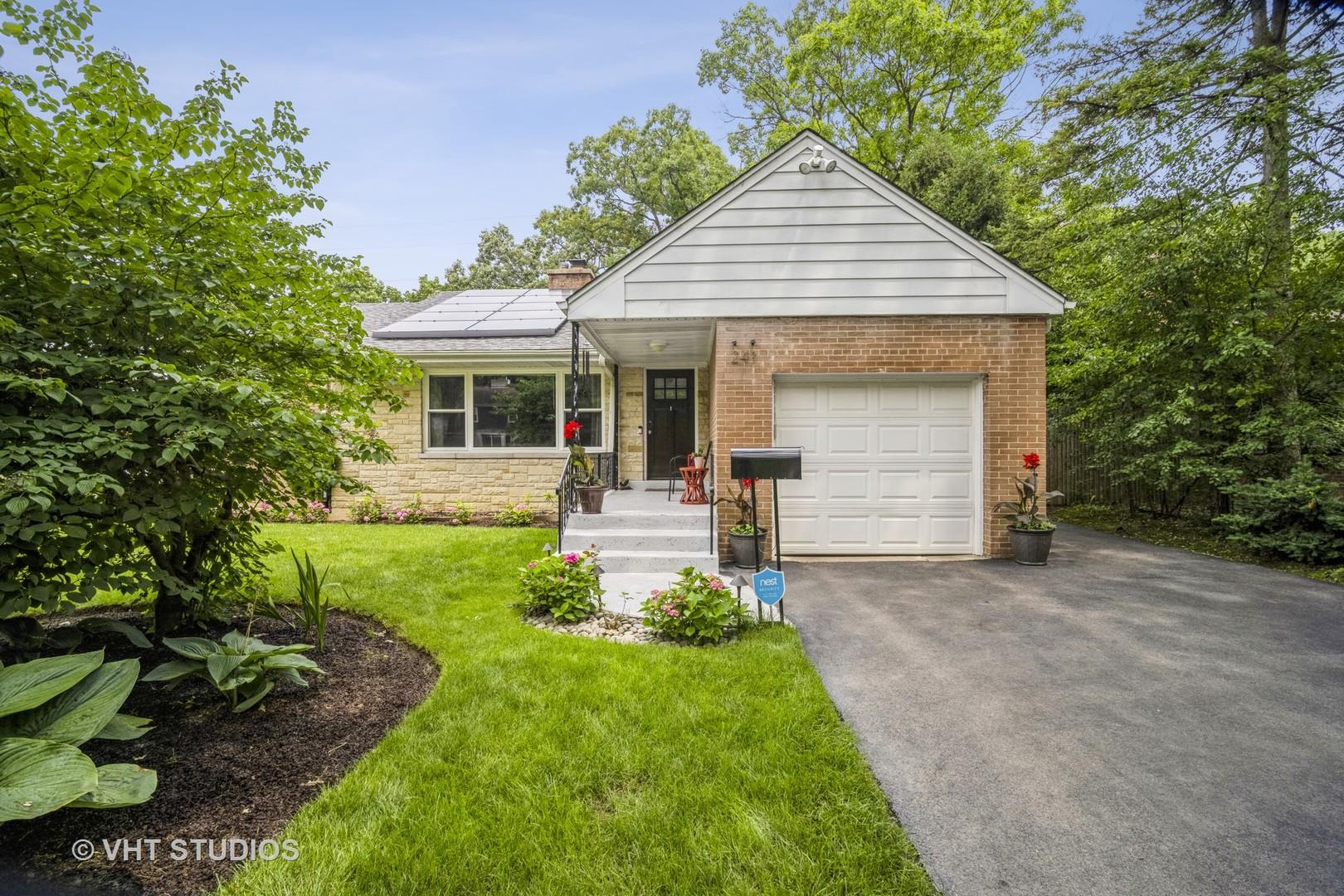 241 Barberry Road, Highland Park, IL 60035 - #: 11159301