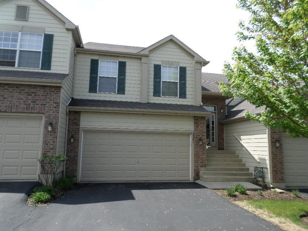 5321 Cobblers Crossing #000, McHenry, IL 60050 - #: 10761302
