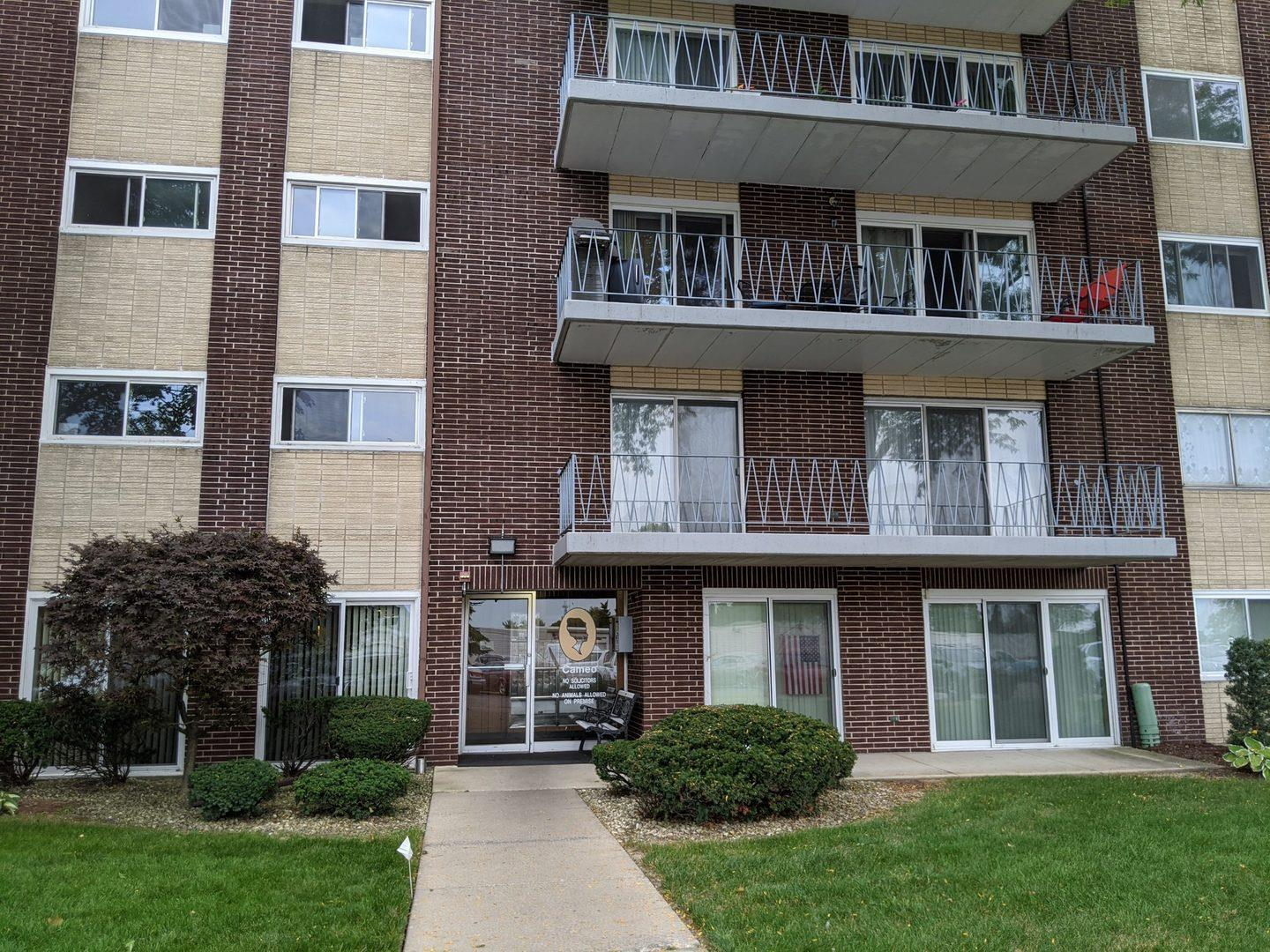2900 Maple Avenue #11E, Downers Grove, IL 60515 - #: 10935302