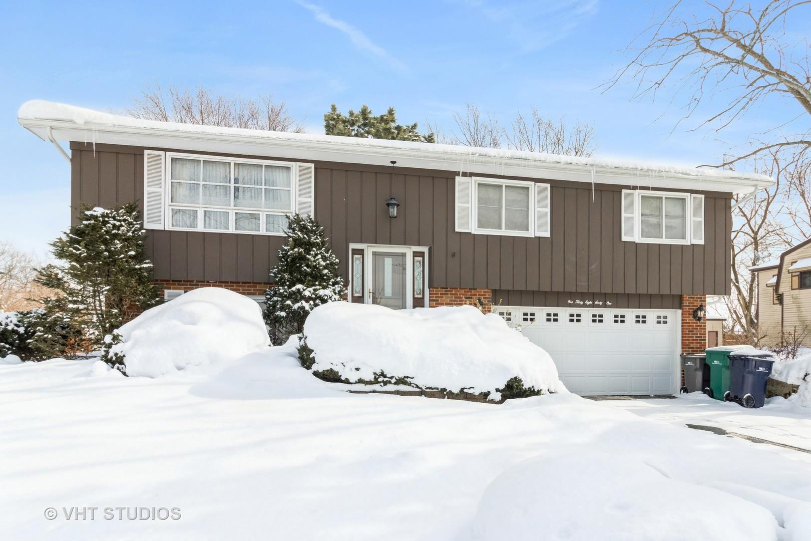 13861 86th Avenue, Orland Park, IL 60462 - #: 10992302