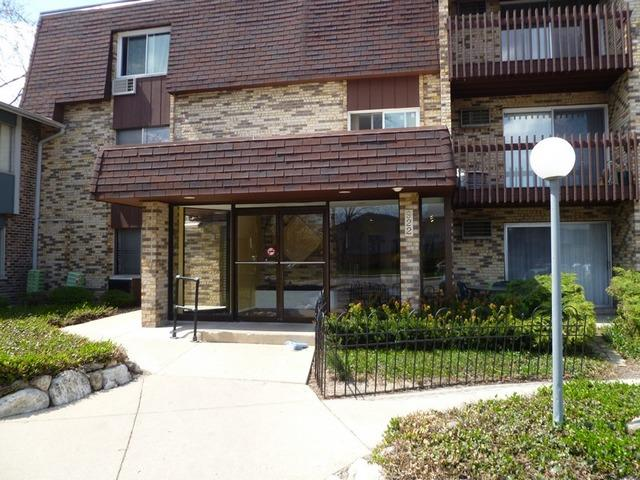 922 E Old Willow Road #311, Prospect Heights, IL 60070 - #: 11123302