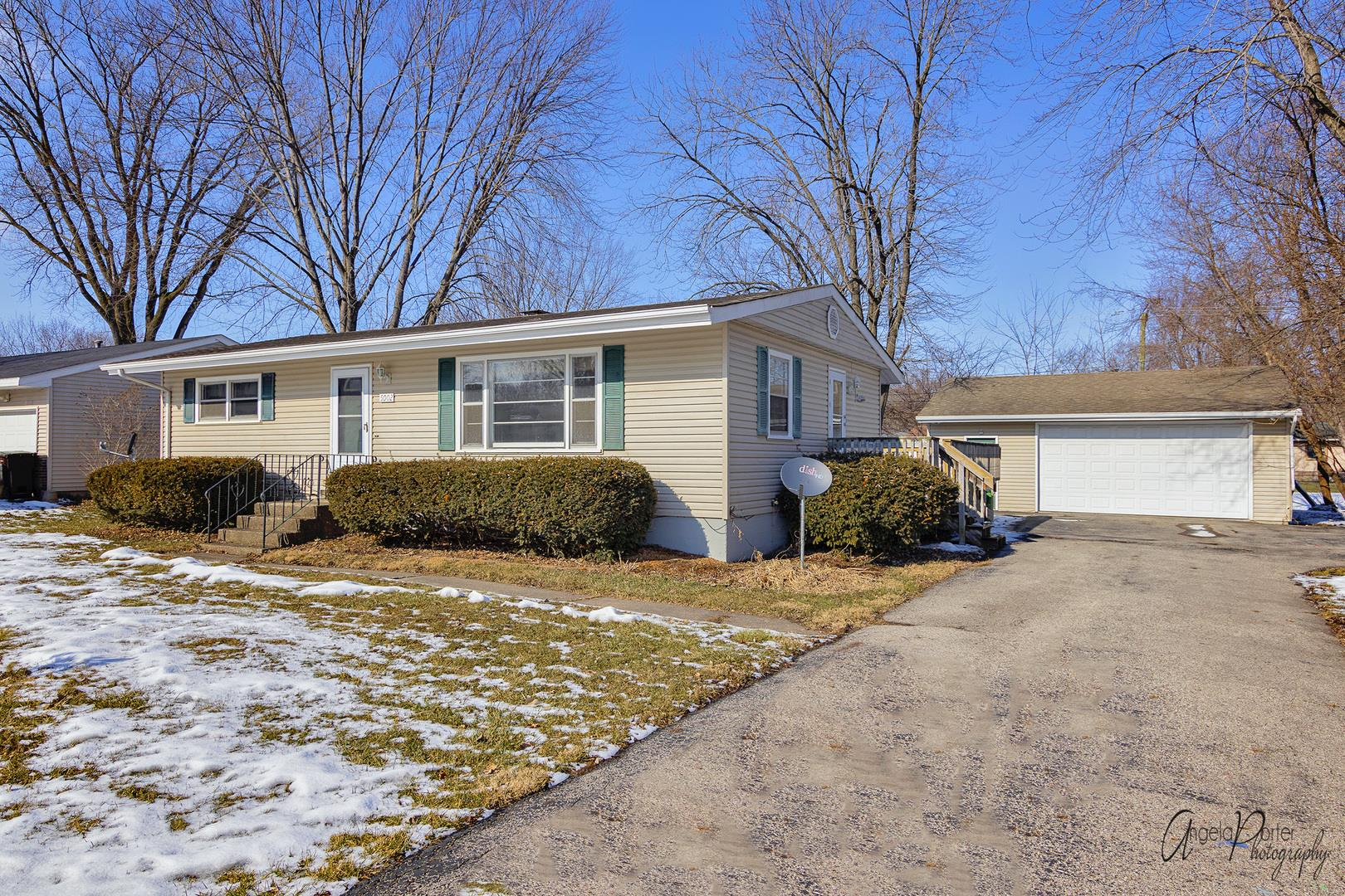 5002 Willow Lane, McHenry, IL 60050 - #: 10636303