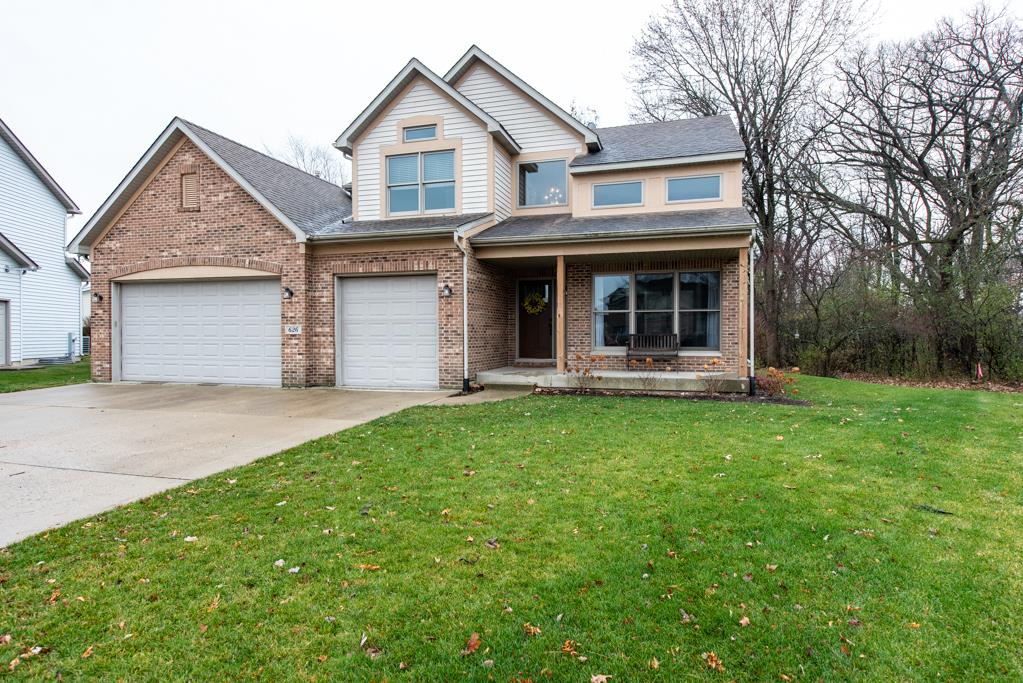 626 Aspen Court, Antioch, IL 60002 - #: 10943303