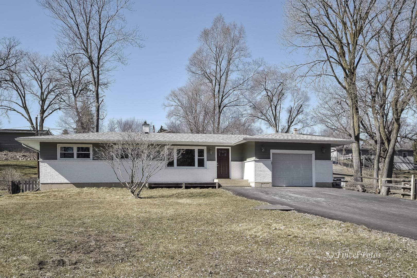 5019 Pistakee Drive, McHenry, IL 60050 - #: 10660304
