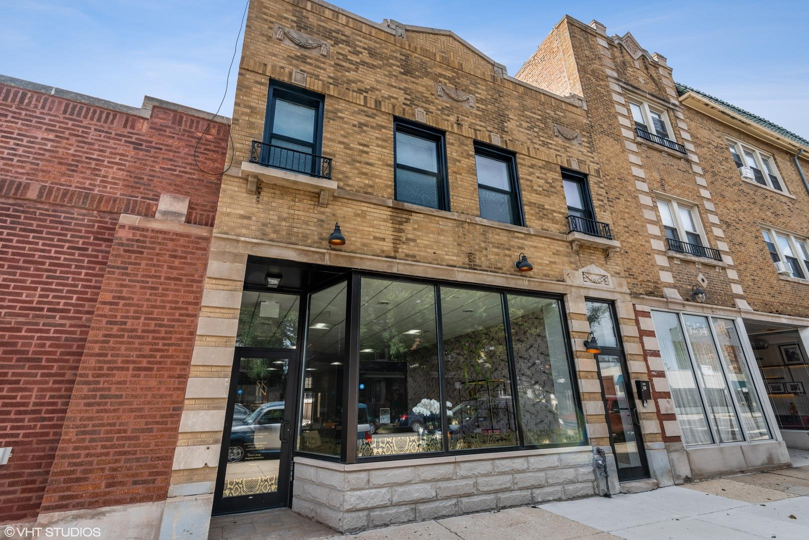 5252 N Damen Avenue, Chicago, IL 60625 - #: 10754304
