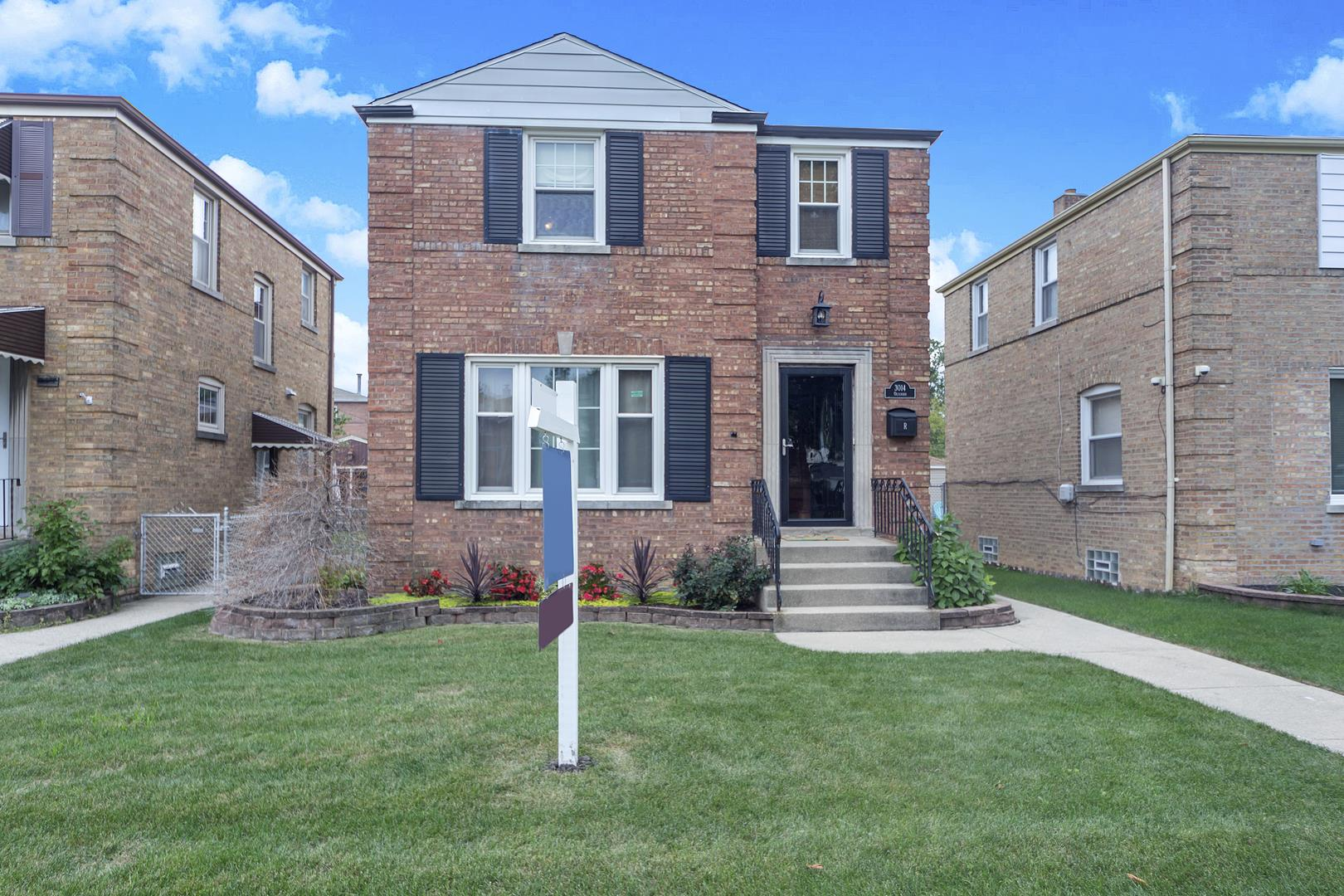 3014 N OLEANDER Avenue, Chicago, IL 60707 - #: 10606305