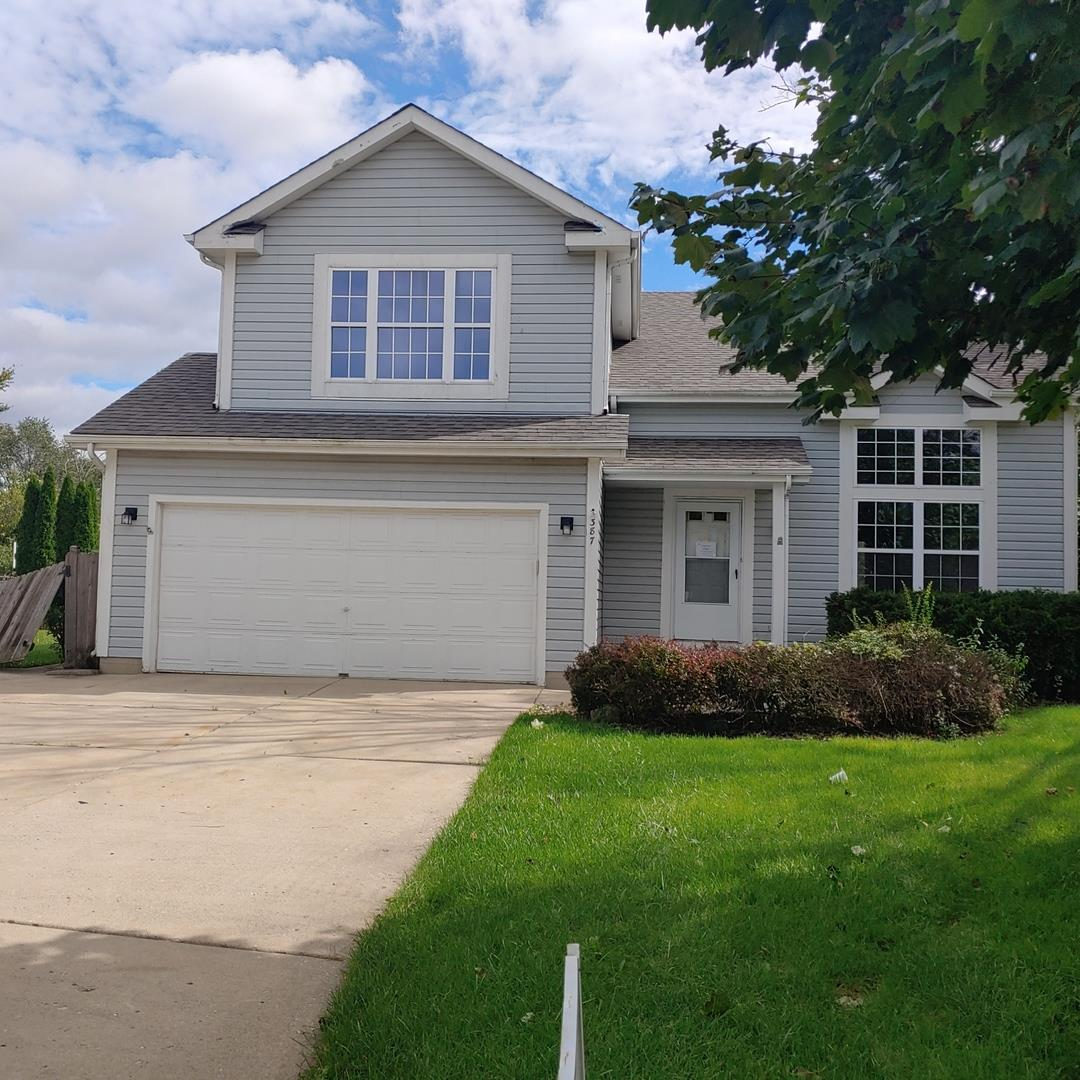 387 N Colony Drive, Round Lake Park, IL 60073 - #: 10544306