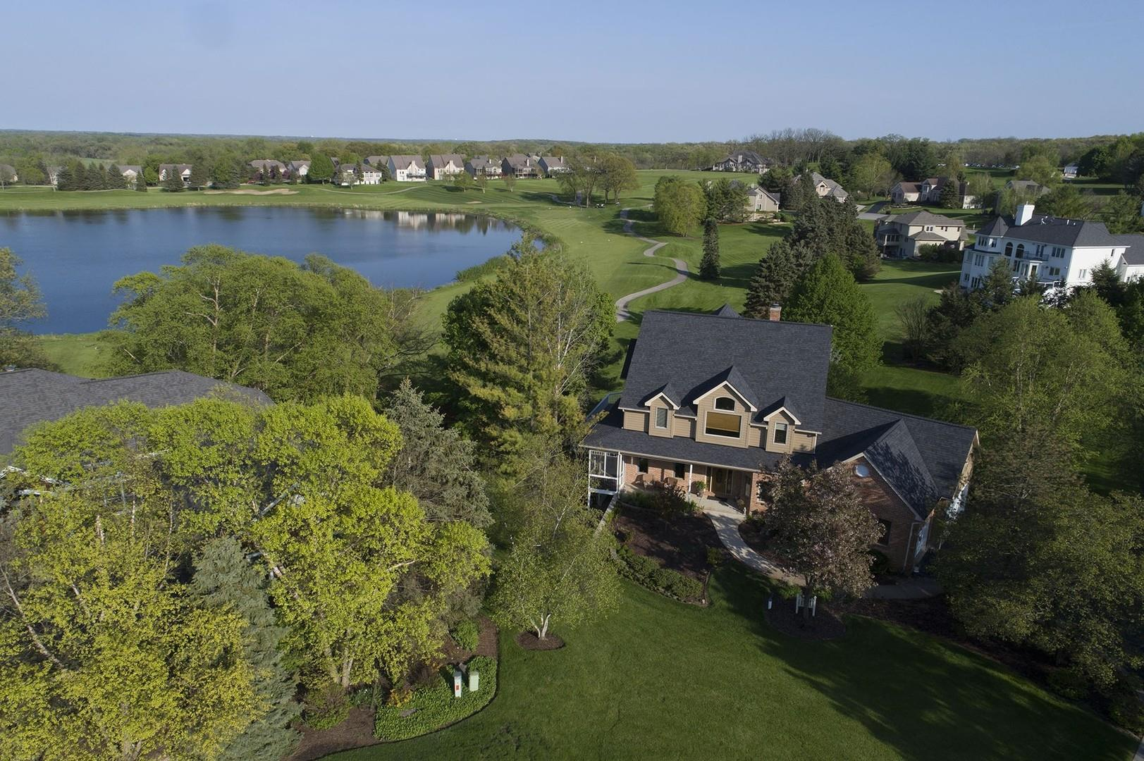 4 Bernay Court, Cary, IL 60013 - #: 10408308