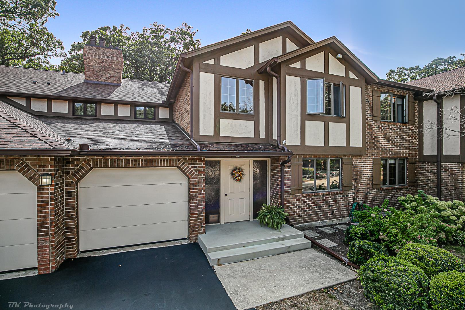 7761 W Foresthill Lane #1A, Palos Heights, IL 60463 - #: 10888309