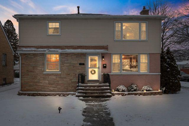 1959 Hull Avenue, Westchester, IL 60154 - #: 10608310