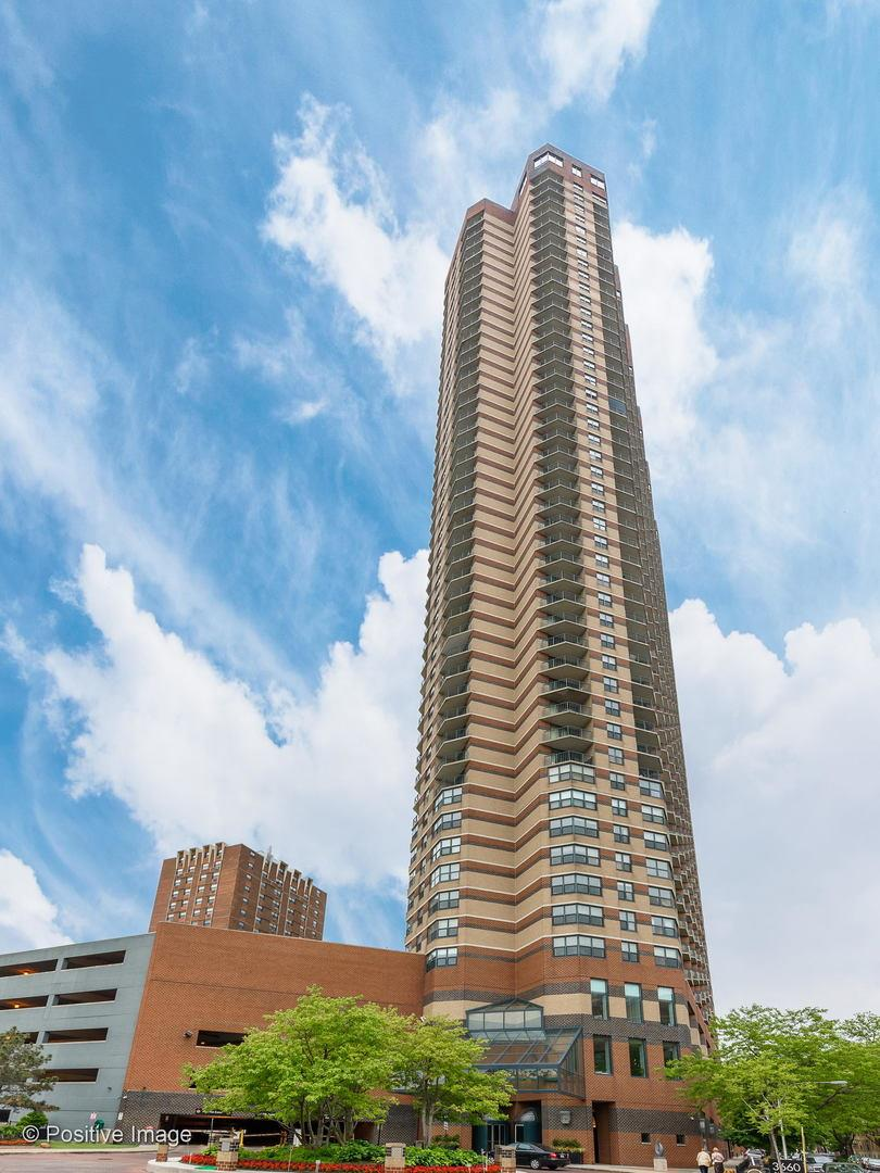 3660 N Lake Shore Drive #2108, Chicago, IL 60613 - #: 10935310