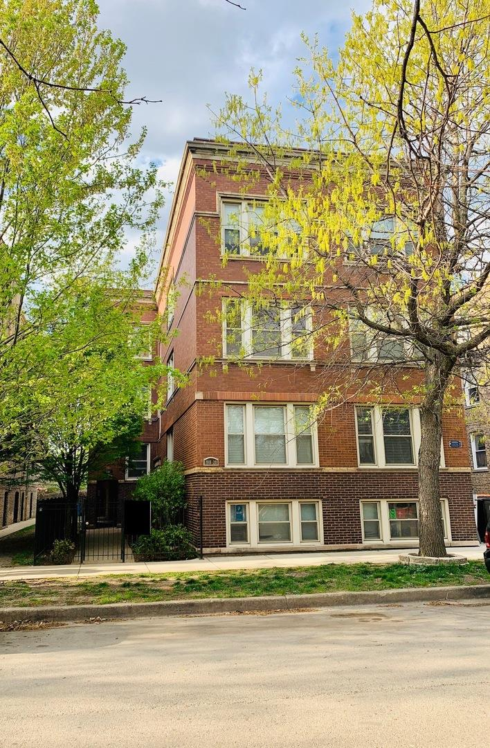 1918 W Cullom Avenue #202, Chicago, IL 60613 - #: 11062310